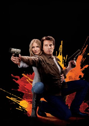 Knight and Day 3536x5000