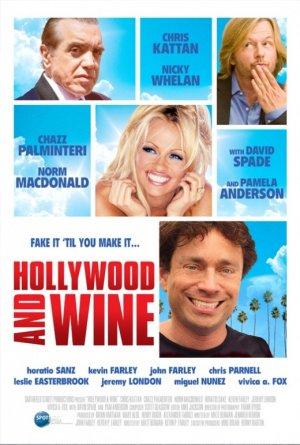 Hollywood & Wine 520x772
