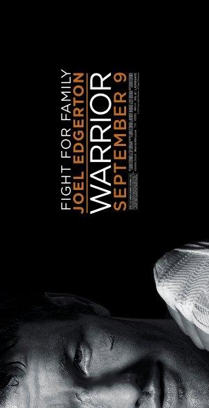 Warrior 2568x5000