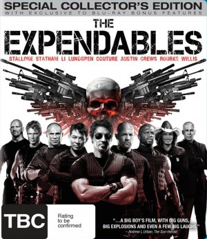The Expendables 854x988