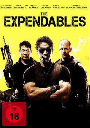 The Expendables 1535x2175