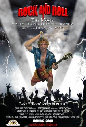 Rock and Roll: The Movie 3300x4889