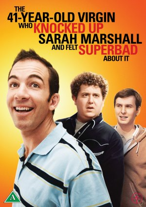 The 41-Year-Old Virgin Who Knocked Up Sarah Marshall and Felt Superbad About It 3070x4350