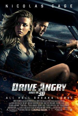 Drive Angry 3373x5000