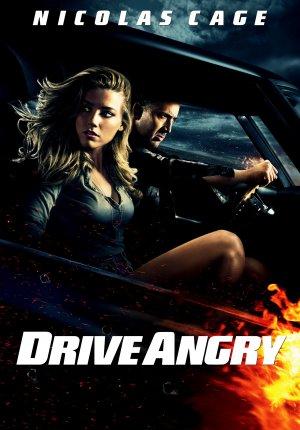 Drive Angry 3485x5000
