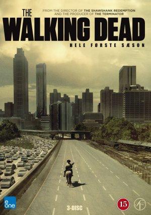 The Walking Dead 3070x4350