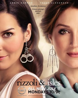 Rizzoli & Isles 803x1000