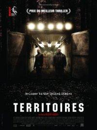 Territories poster