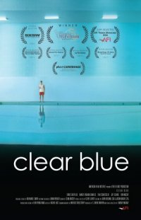 Clear Blue poster