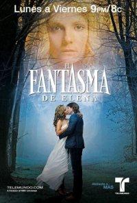 El Fantasma de Elena poster