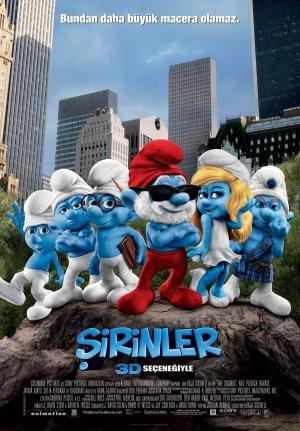 The Smurfs 1500x2157