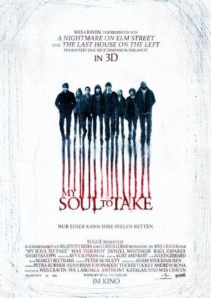 My Soul to Take 2480x3508