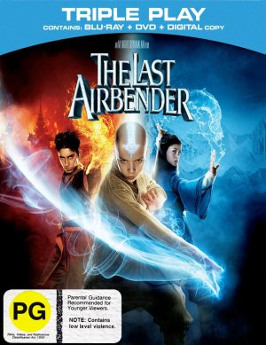 The Last Airbender 877x1138