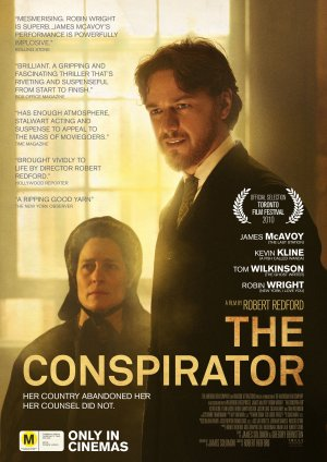 The Conspirator 3508x4961