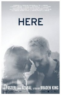 Here poster