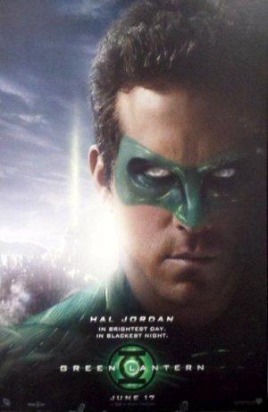 Green Lantern 370x568