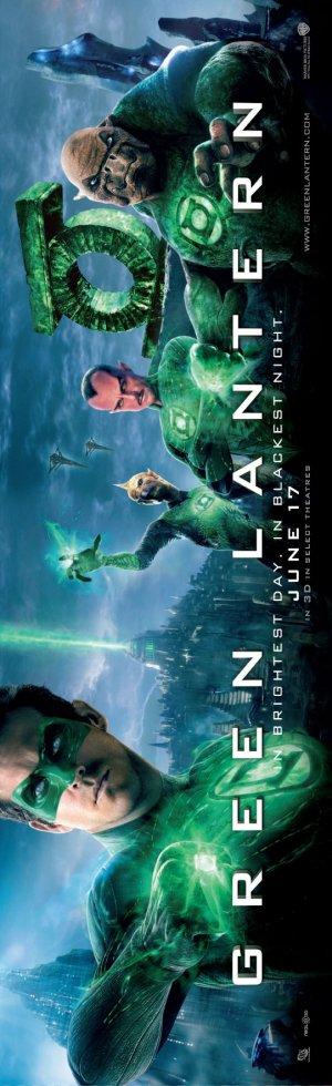 Green Lantern 541x1768
