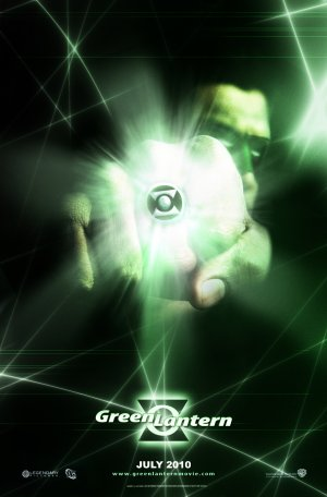 Green Lantern 907x1378