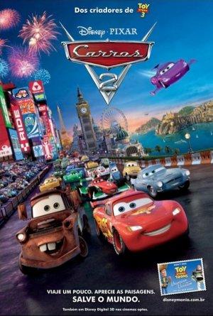 Cars 2 519x770