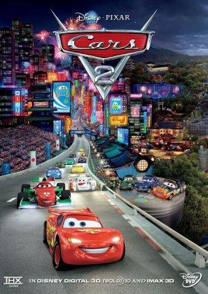 Cars 2 1540x2175