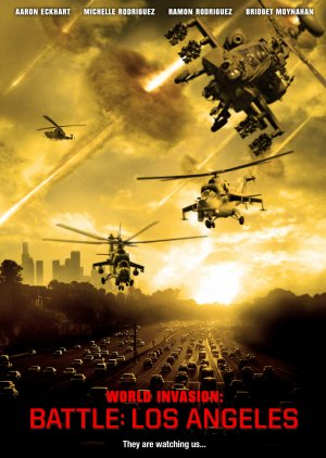 Battle Los Angeles 1548x2175