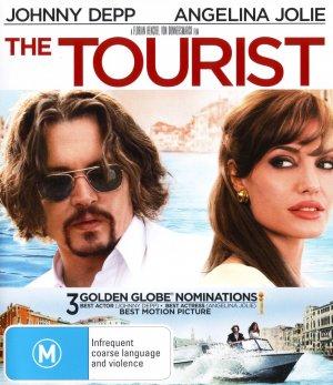The Tourist 1991x2301