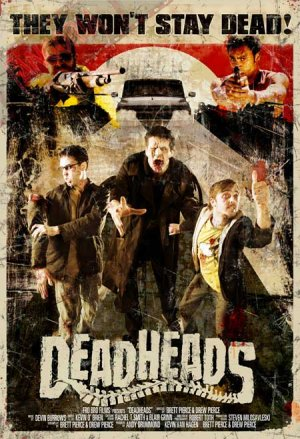 Deadheads 450x658