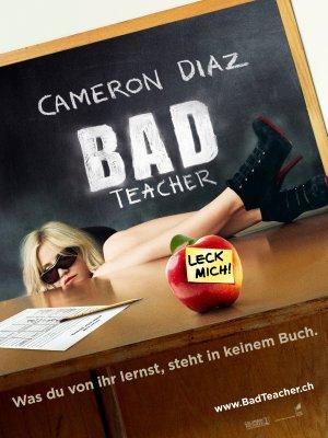Bad Teacher 2599x3463