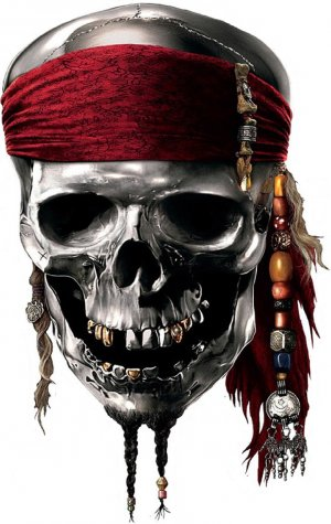 Pirates of the Caribbean: On Stranger Tides 729x1154