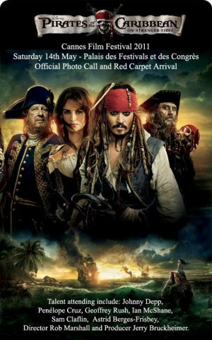 Pirates of the Caribbean: On Stranger Tides 480x771