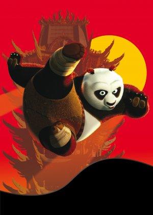 Kung Fu Panda 2 1780x2500