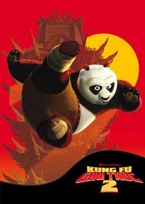 Kung Fu Panda 2 997x1400