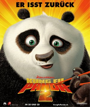 Kung Fu Panda 2 1648x1960