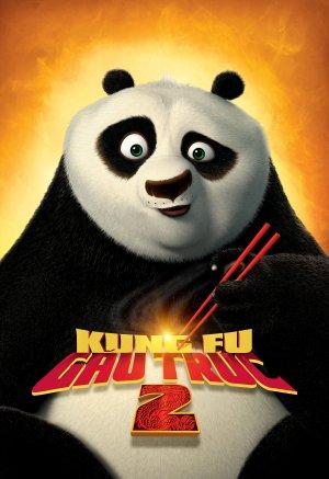 Kung Fu Panda 2 3430x5000