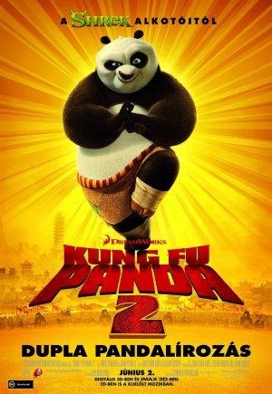 Kung Fu Panda 2 2897x4200
