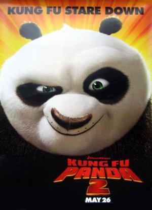 Kung Fu Panda 2 438x605