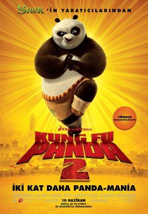 Kung Fu Panda 2 2677x3858