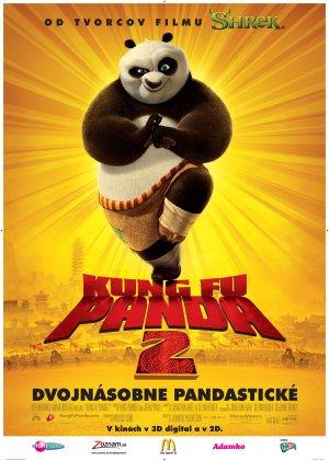 Kung Fu Panda 2 3563x4999