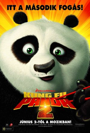 Kung Fu Panda 2 2848x4200
