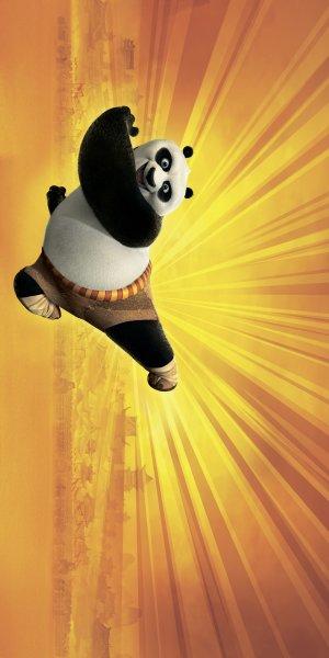 Kung Fu Panda 2 2499x5000