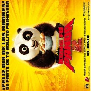 Kung Fu Panda 2 717x720