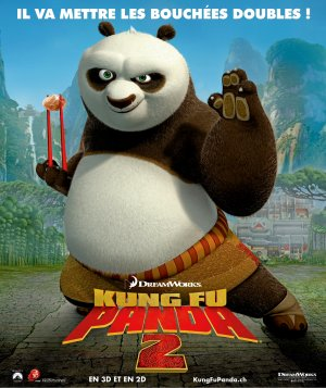 Kung Fu Panda 2 1647x1960