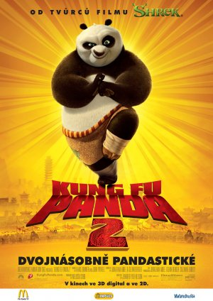 Kung Fu Panda 2 1932x2729