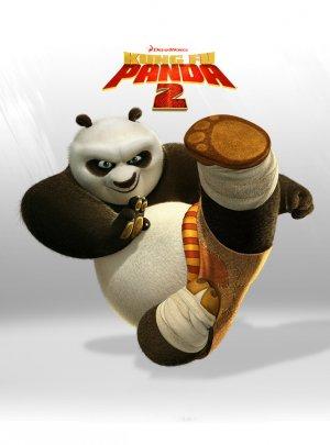 Kung Fu Panda 2 665x898