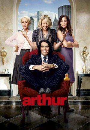 Arthur 557x800