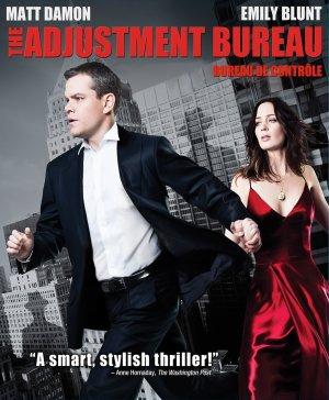The Adjustment Bureau 1477x1794