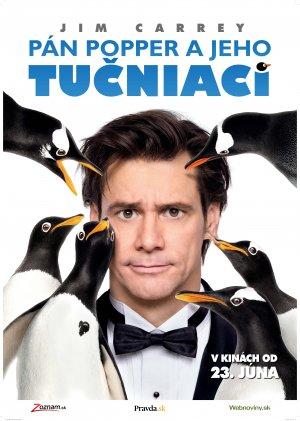 Mr. Popper's Penguins 3563x4999