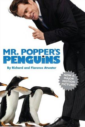 Mr. Popper's Penguins 404x598