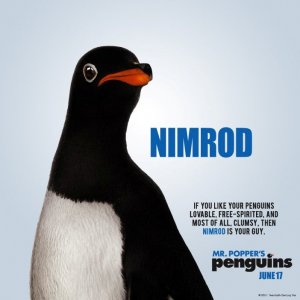 Mr. Popper's Penguins 702x702