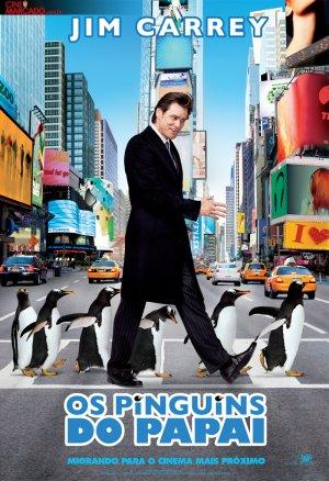 Mr. Popper's Penguins 800x1169